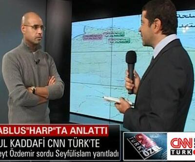 Cüneyt Özdemir - CNNTÜRKhttps://www.cnnturk.com/spor-haberleriSpor39;te 25 Şubat 2011 tarihinde yayınlanan https://www.cnnturk.com/spor-haberleriquot;Seyfülislam Kaddafihttps://www.cnnturk.com/spor-haberleriquot; programıyla ödüle değer bulundu.