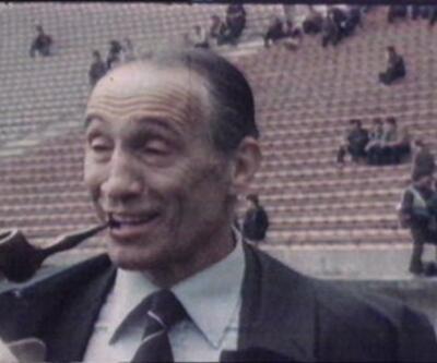 İtalya'nın futbol efsanesi Bearzot öldü