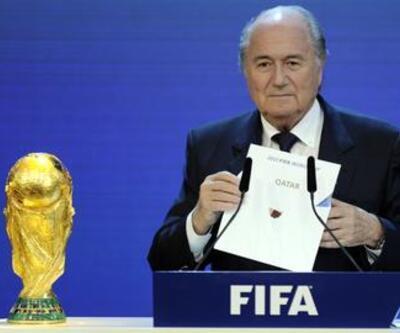 Eşcinseller 2022 Katar'da stada alınacak mı?
