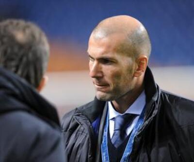 """""""Zidane Katar'dan 11 milyon euro aldı"""""""