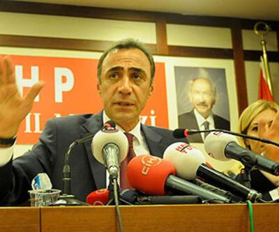 CHP İstanbul il yönetiminin hedefi yüzde 51