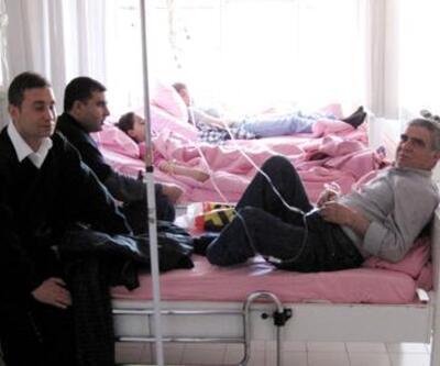 Isparta Keçiborlu'da ishal salgını