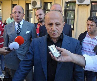 Yaşar Nuri Öztürk HYP'den ayrıldı