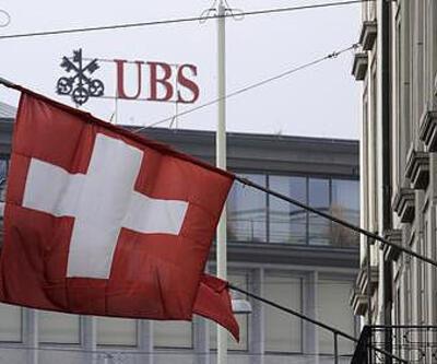 UBS 2. çeyrekte 1.3 milyar dolar zarar etti