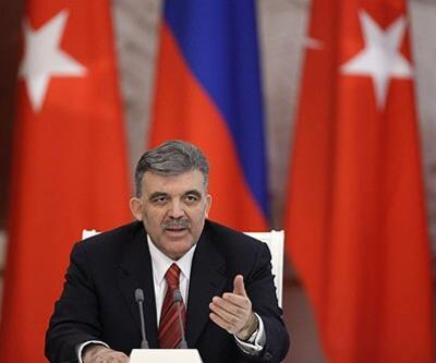 Gül Tatar lider ile de bir araya geldi