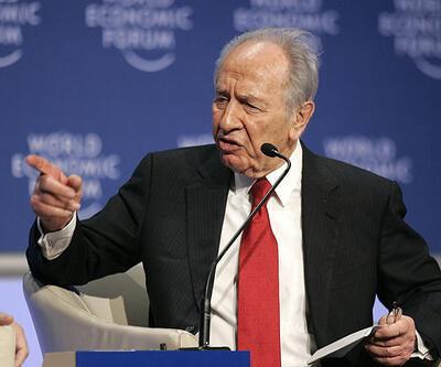 İsrail lideri Peres de, bu açıklamanın ardından Erdoğan'ı aradı