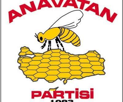 Anavatan Partisi eski logosuna dönüyor