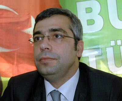 Anavatan'ın yeni genel başkanı Salih Uzun