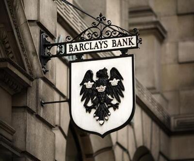"""""""Barclays 30 bin kişiyi işten çıkarmaya hazırlanıyor"""""""