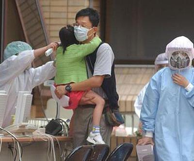 """""""SARS Çin'in biyolojik savaş yöntemi"""""""