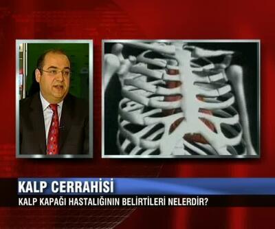 Kalp kapak hastalıklarının temel belirtileri nelerdir?