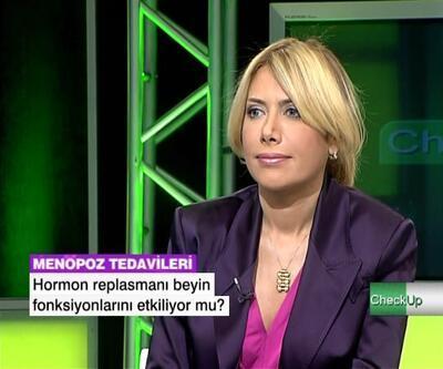 Hormon replasman tedavisi beyin fonksiyonlarını etkiler mi?