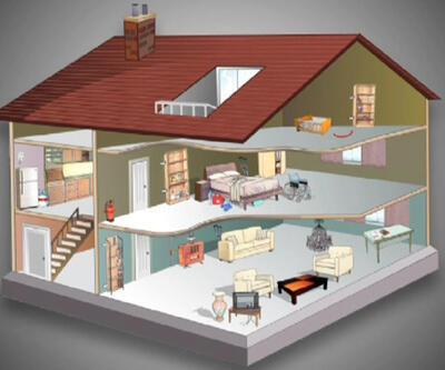 Depreme karşı evde nasıl önlem almalıyız?