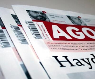 Agos gazetesi, Türk Tarih Kurumu'nun Ermeni meselesini araştıran öğrencileri fişlediğini idida etmişti.