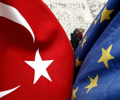 """""""3.5 yıl içerisinde vizesiz Avrupa çok iddialı"""""""