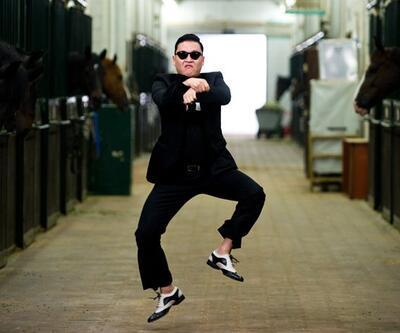 Gangnam Style Youtube'un sayacını bozdu!