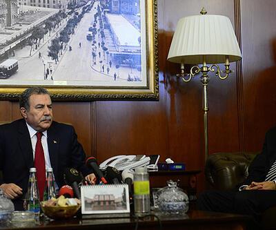 """Muammer Güler: """"Hakkımı helal etmiyorum"""""""