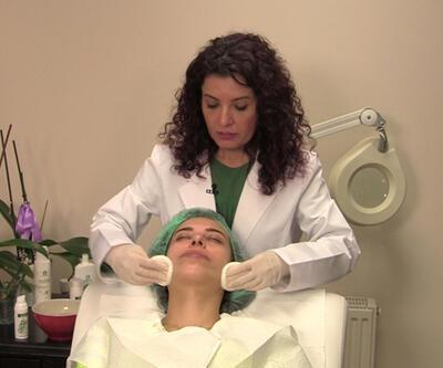 Kimyasal Peeling uygulamasında cildin dayanıklığı azalır mı?