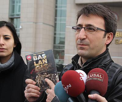 Gezi belgeseline soruşturma