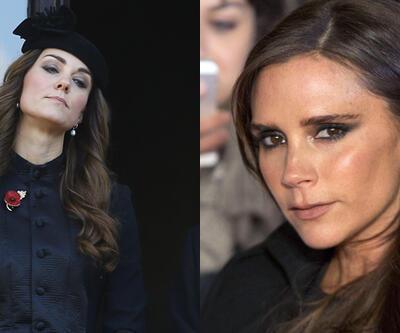 Cambridge Düşesi Kate Middleton'ın yeni kankası