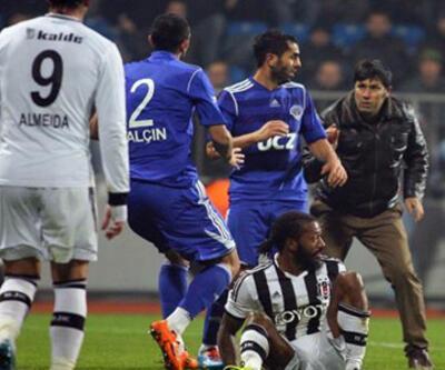 Kasımpaşa-Beşiktaş maçı tekrar oynanacak