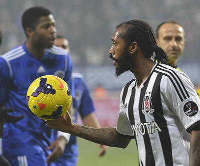 Kasımpaşa-Beşiktaş müsabakası tekrar oynanacak
