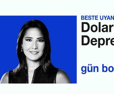 Dolar depremi, haber dizisi CNN TÜRK'te