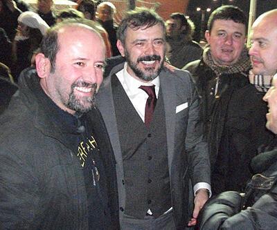 Poyrazköy Davası'nda 5 tahliye