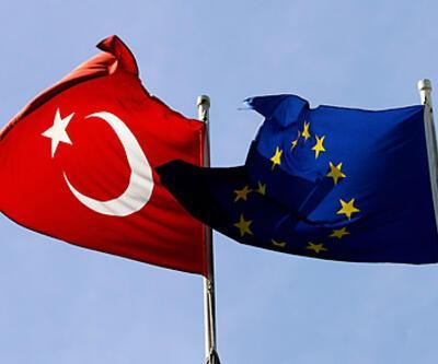 """AB'den Türkiye'ye """"Güney Kıbrıs"""" uyarısı"""