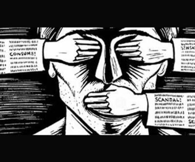 """Freedom House: """"Türkiye'de basın baskı altında"""""""