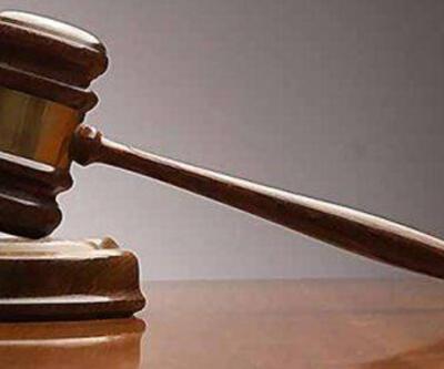 5 No'lu hard disk için askeri yargı devrede!