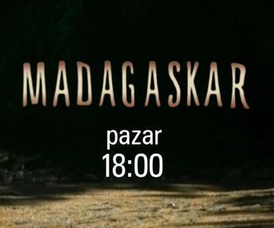 """""""Harikalar Diyarı Madagaskar"""" belgeseli, CNN TÜRK'te"""
