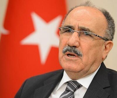"""Atalay: """"ÖYM'lerin kaldırılması teklifi bugün Meclis'e sunulacak"""""""