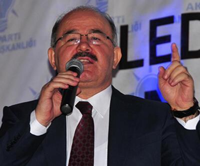 """Çelik: """"Kılıçdaroğlu'na dava açacaklar"""""""