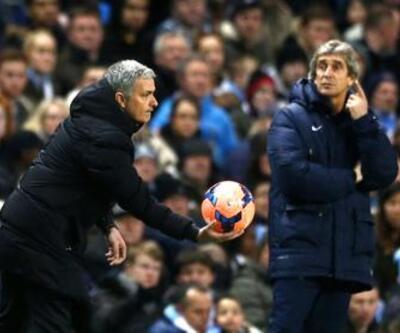 Mourinho: Wenger başarısızlık uzmanı