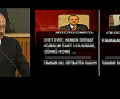 Kılıçdaroğlu, ses kayıtları için Erdoğan'a çok sert çıktı