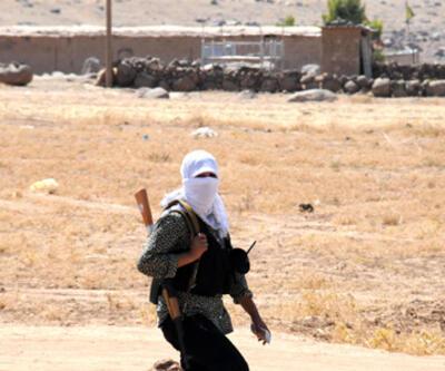 Suriye muhalefetindeki Kürt partileri PYD'nin kantonlarını gayrimeşru ilan etti