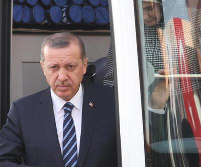 Erdoğan, Denizli'de sert konuştu
