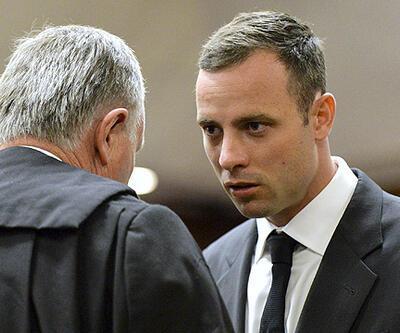Oscar Pistorius cinayet suçlamasını kabul etmedi