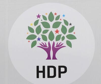 HDP MYK'dan açıklama: Tecride son verin