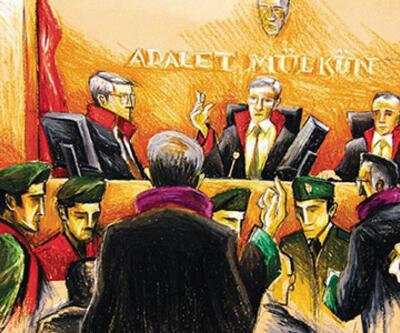 Ergenekon davasına bakan mahkemeden sürpriz açıklama