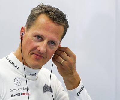 Schumacher henüz uyanmadı