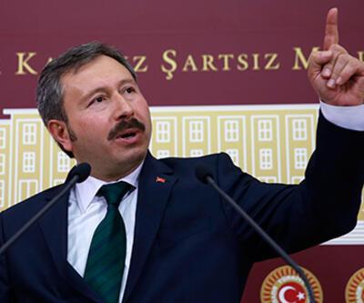 Bağımsız Milletvekili İdris Bal'dan Erdoğan'a mektup