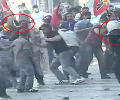 Ethem'i vuran polise üç sahte rapor