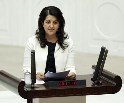 HDP'li Pervin Buldan hakkında zorla getirme kararı