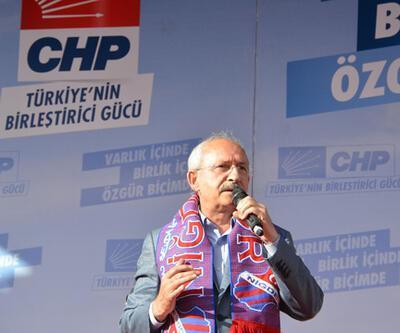CHP'den Başbakan'ın uçak açıklamasına tepki