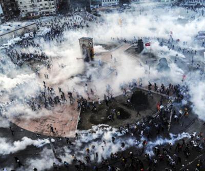 """Türk foto muhabirine ABD'den """"Gezi"""" ödülü"""