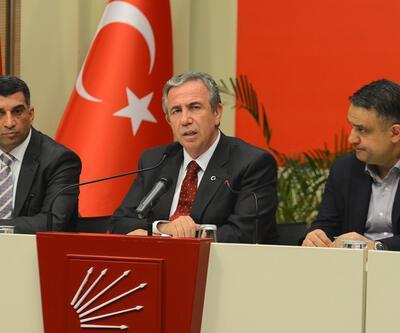 CHP, Ankara için YSK'ya başvurdu