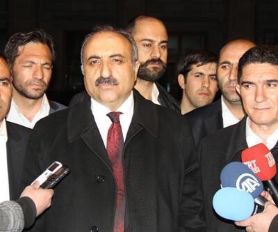 Ağrı'da yerel seçimler iptal edildi