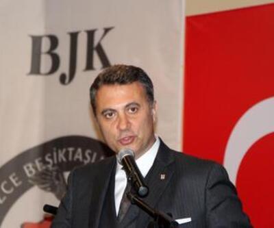 Beşiktaş az transfer yapacak